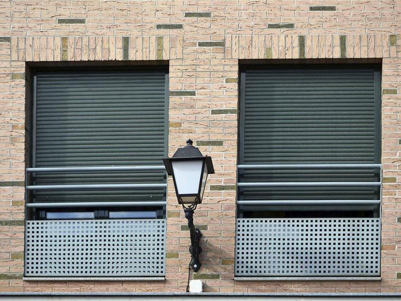Dodatni elementi PVC prozora