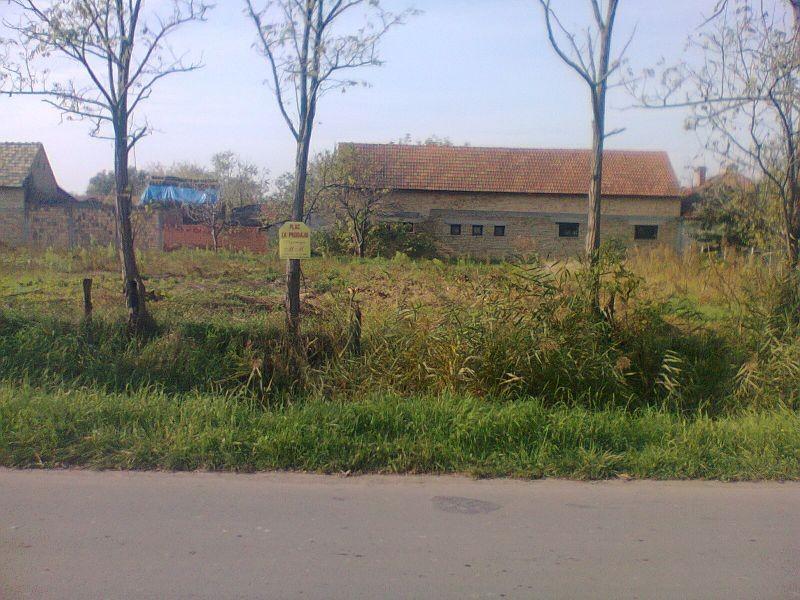 Da li je poljoprivredno zemljište jeftino?