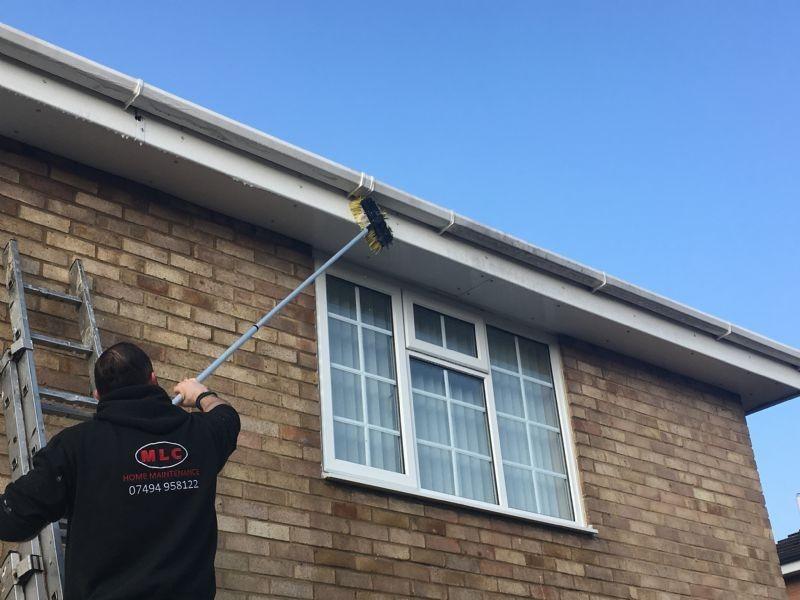 Male popravke kod prozora i vrata