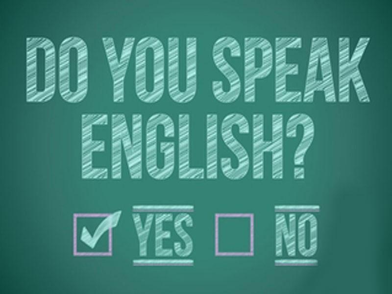 Idiomi u engleskom jeziku