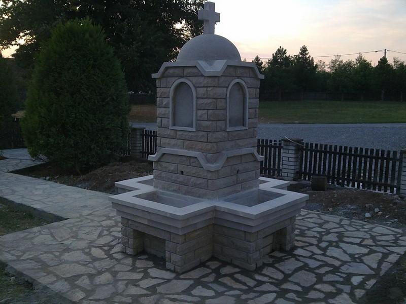 Ugradnja kamena