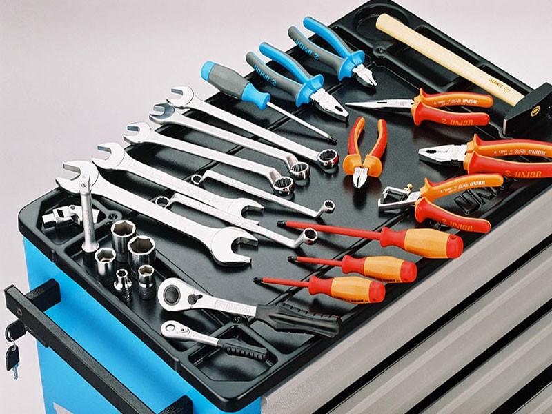 Ručni alati, šta treba znati?