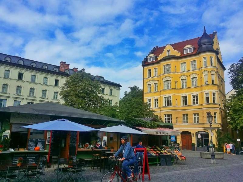 Šta je sve poterbno za selidbu u Nemačku