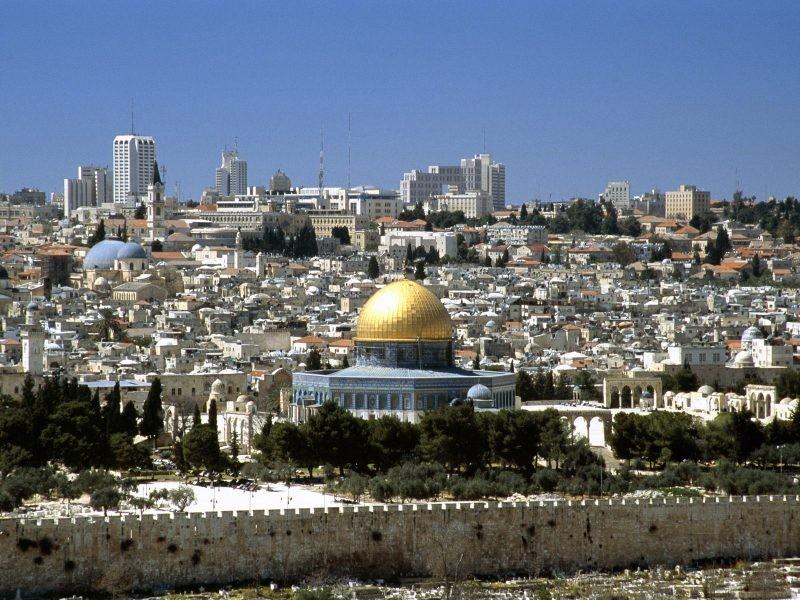 Zašto se Izrael i Jordan moraju posetiti?