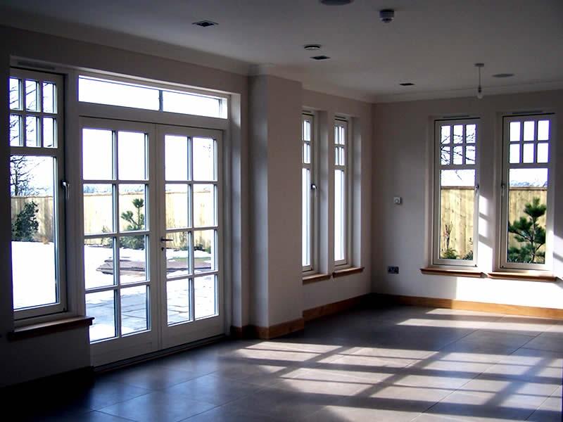 Birajte prozore sa trostrukim staklom