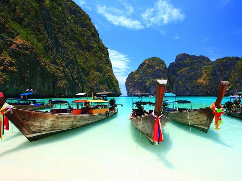 Atraktivna putovanja - Tajland