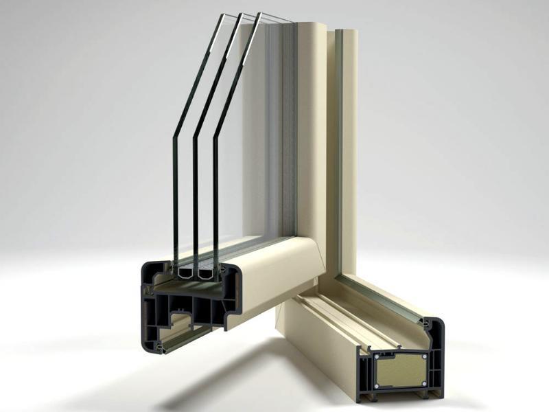 Prozori sa trostrukim staklom