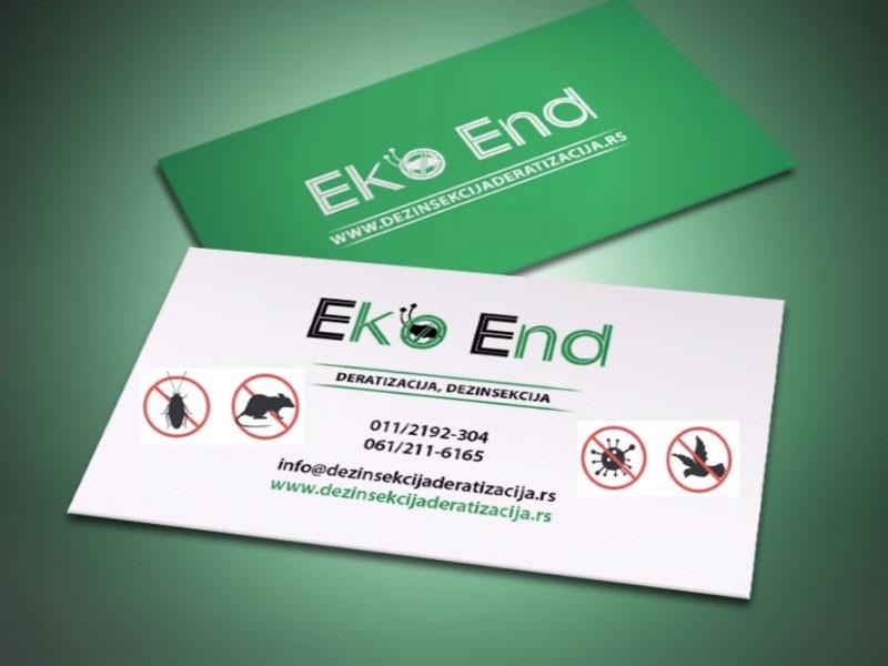 Eko End  brine o Vašem zdravlju