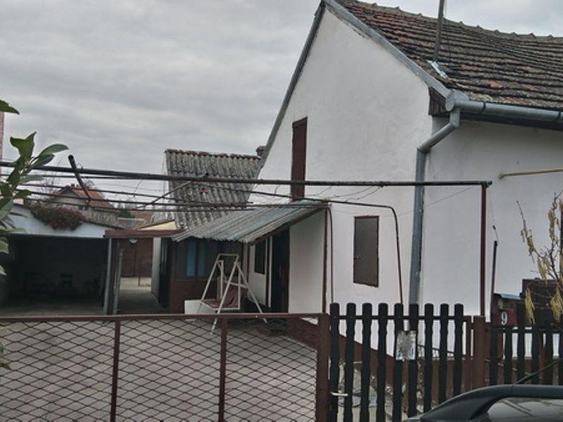 Ponuda kuća u Novom Sadu