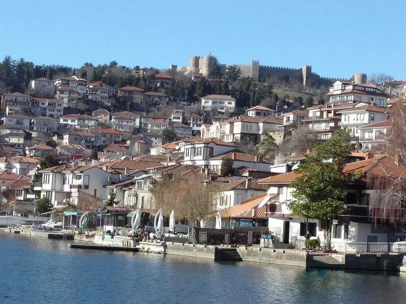 Doček nove 2018. godine u Ohridu