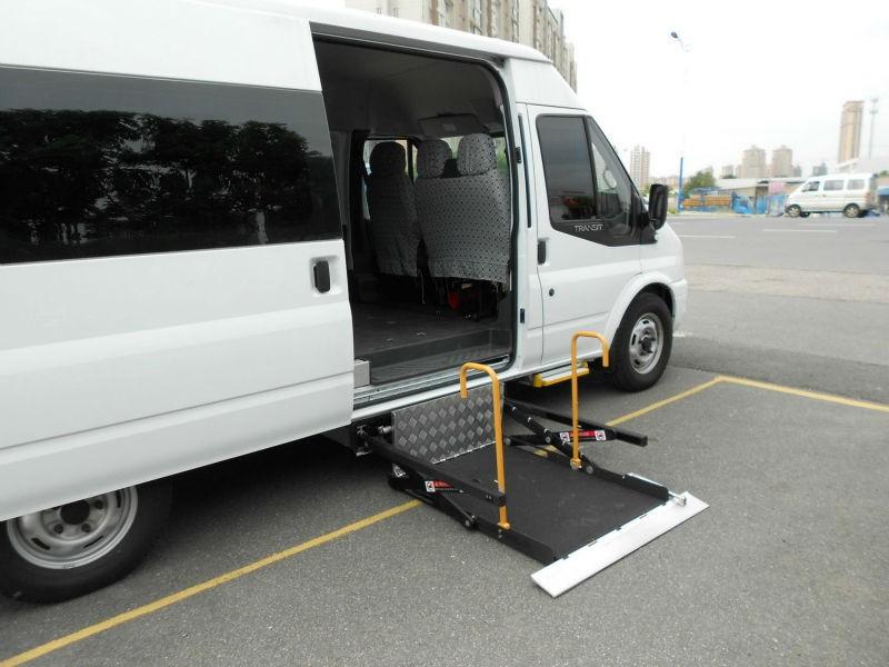Iznajmljivanje vozila osobama sa invaliditetom