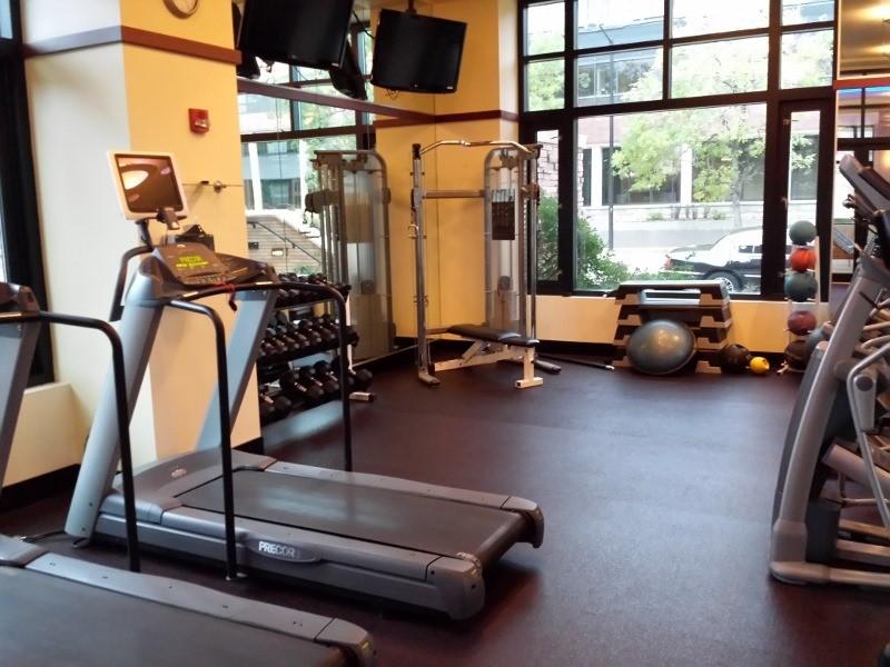 Vežbanje i sportska oprema