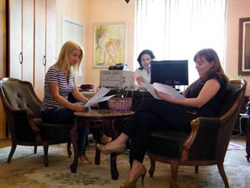 Pismeno prevođenje pravne i sudske dokumentacije sa overom sudskog tumača