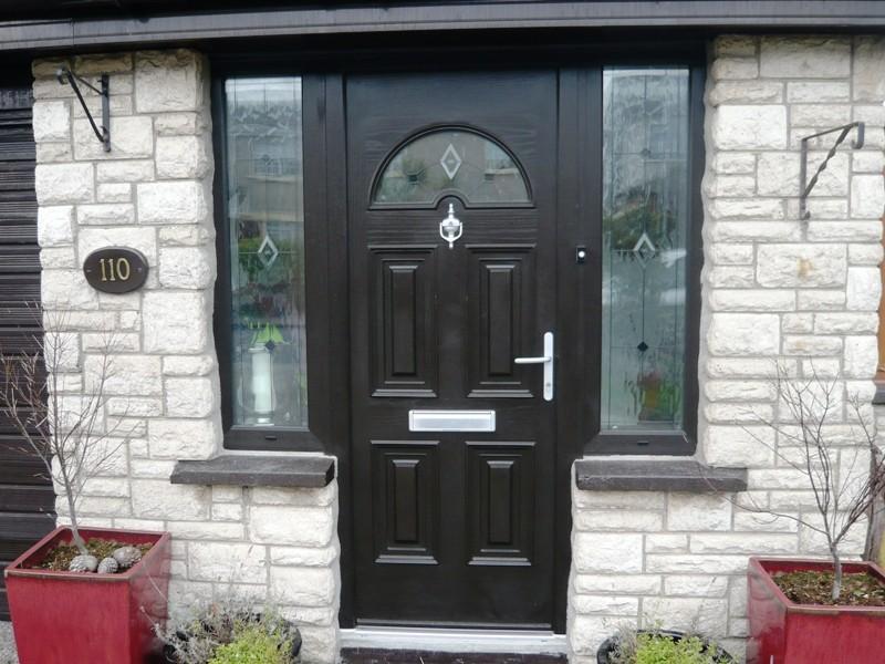 Kakvu boju odabrati za ulazna vrata?