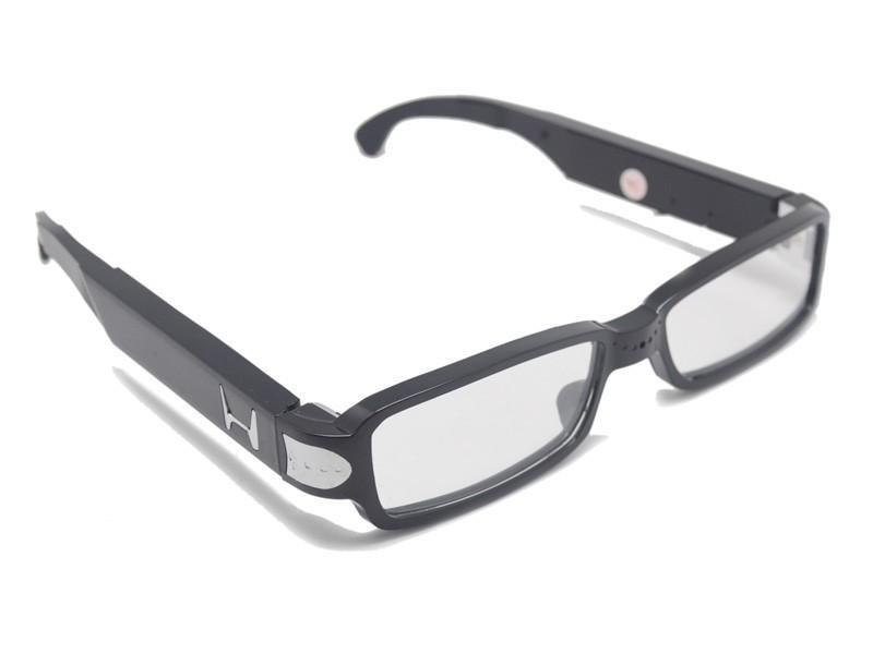 Špijunske naočare