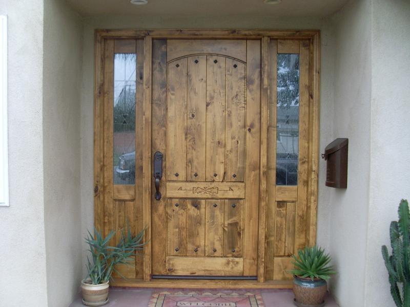 Kako da vaša ulazna vrata duže traju
