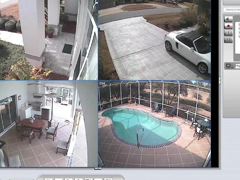 Špijunska oprema kao sigurnosni uredjaji u stanovima