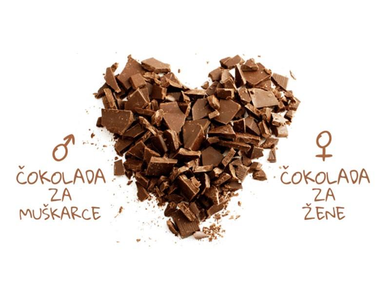 Čokolada sa afrodizijacima za odrasle slatko rešenje za seksualne probleme