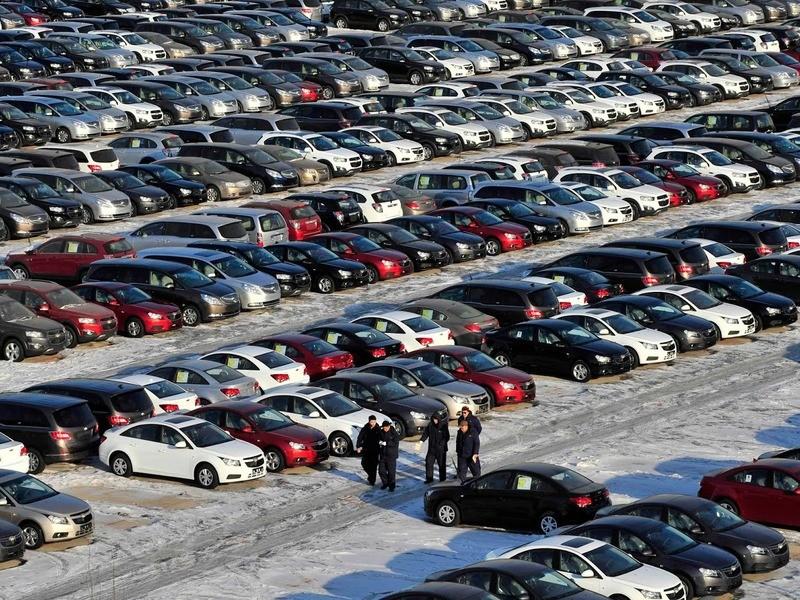 Kako da kupite polovno vozilo po jeftinoj ceni?
