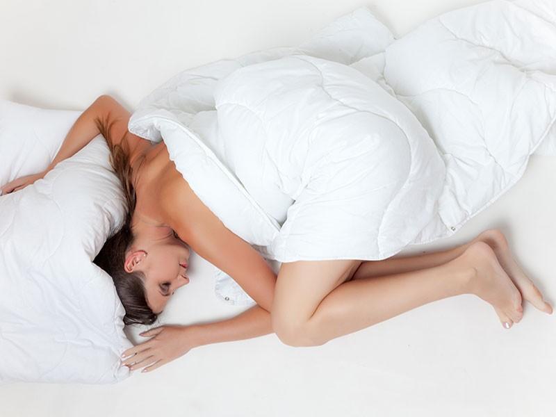 Anatomski jastuk koji radi za Vas dok spavate