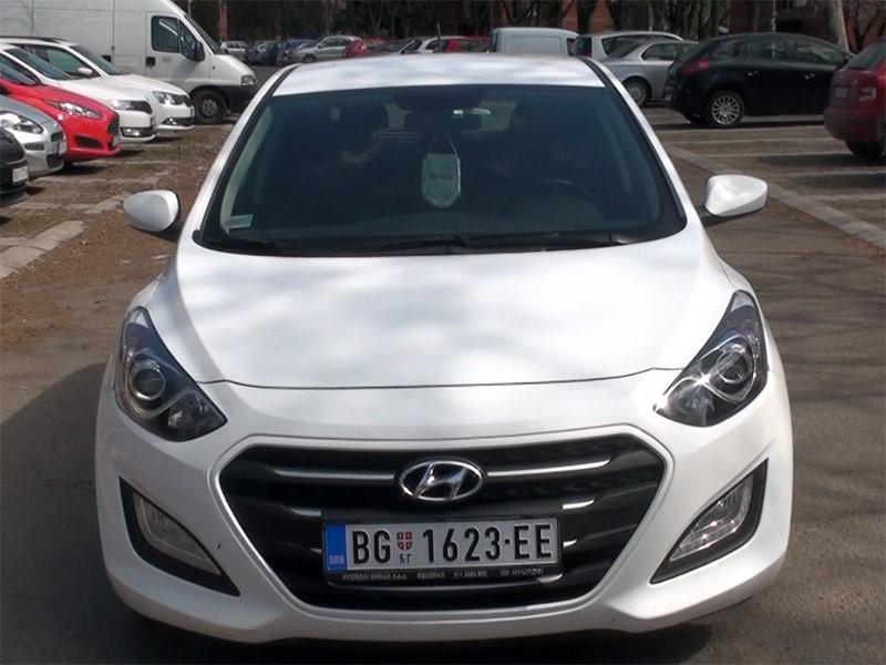 Renta car Beograd