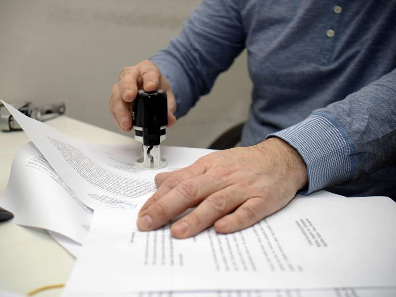 Sudski prevodilac za engleski jezik