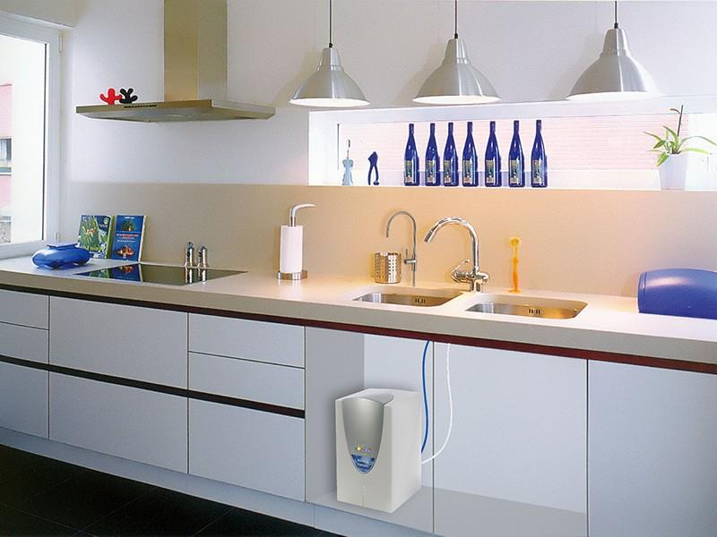 Flaširana voda ili aparat za prečišćavanje vode