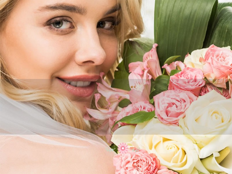 Cvetni aranžmani kao bitan deo venčanja