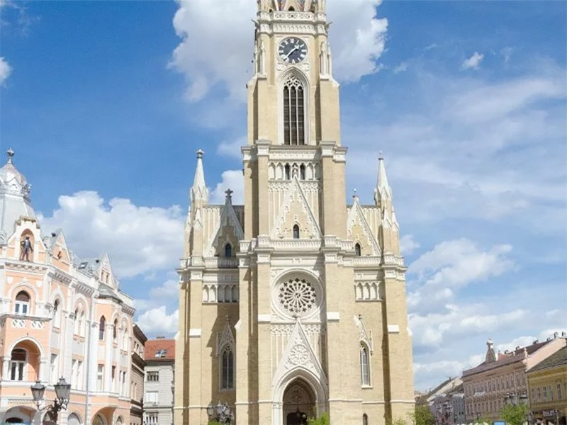 Crkva Ime Marijino