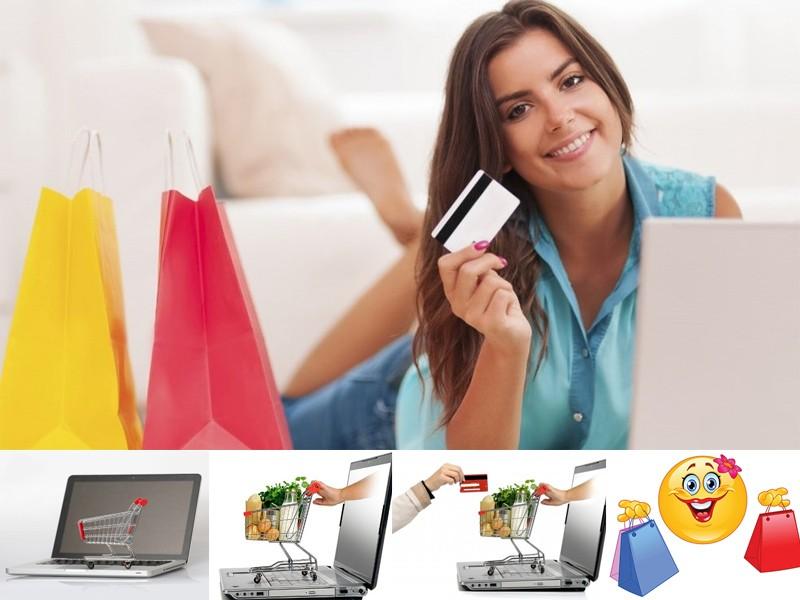 Internet kupovina ili kupovina iz fotelje u Srbiji