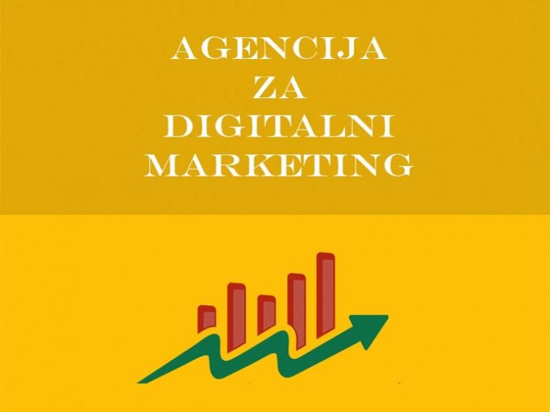 Faktori koje treba uzeti u obzir pri odabiru agencije za digitalni marketing