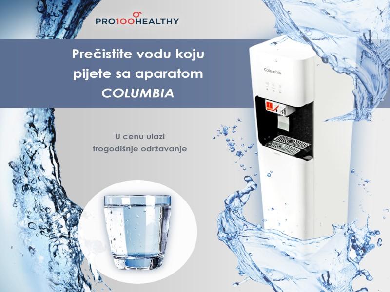 Saveti za kupovinu aparata za prečišćavanje vode