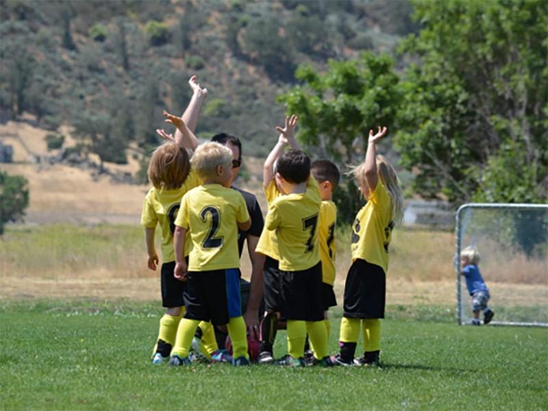 Kako odabrati pravi sport za Vaše dete