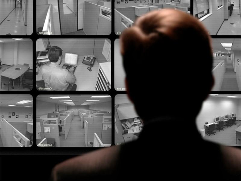 Špijuniranje ili kontrola zaposlenih da li je dozvoljeno