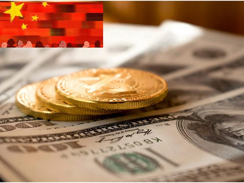Kineska kripto valuta osvaja svet