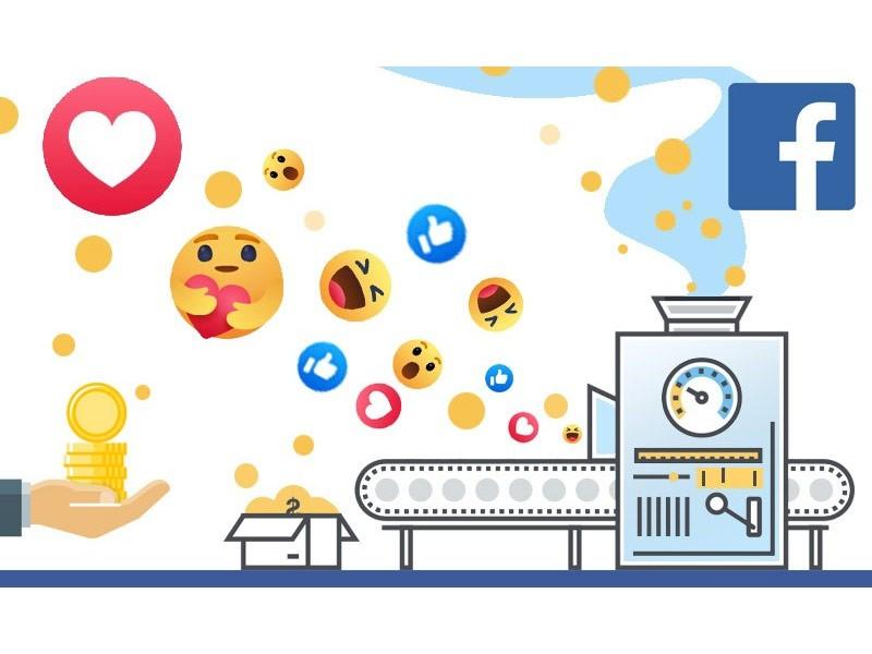 Kako se prave placeni oglasi na Facebook-u?