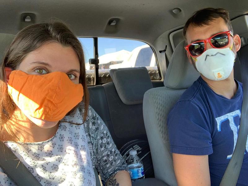 Korona virus: koliko je iznajmljivanje vozila sigurno?