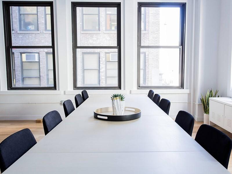Evo kako opremiti poslovni prostor na najvišem nivou