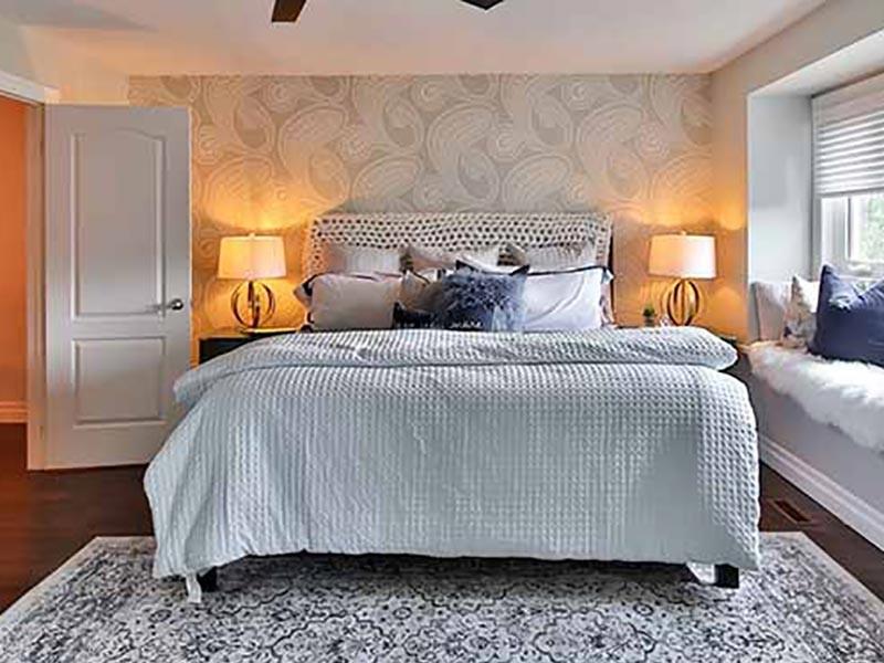Kako da preuredite spavaću sobu na praktičan način?