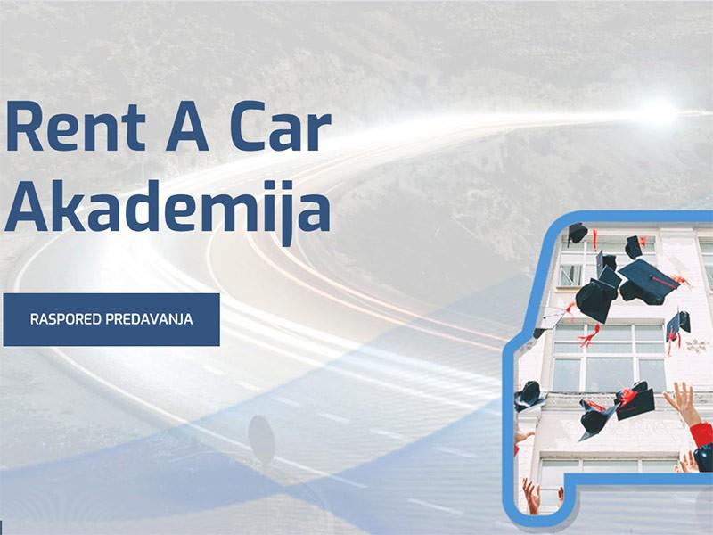 Šta je Rent A Car Akademija i kako se lakše zaposliti u rent a car agenciji?