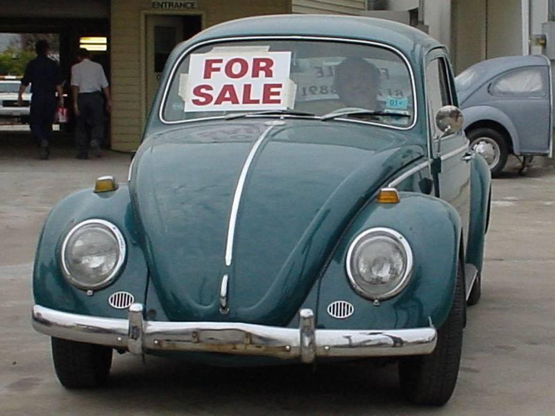 Kako prodati auto