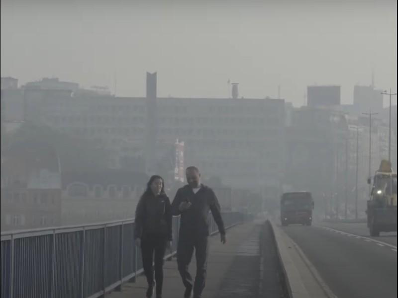 Zagađen vazduh u Beogradu, ima li rešenja?