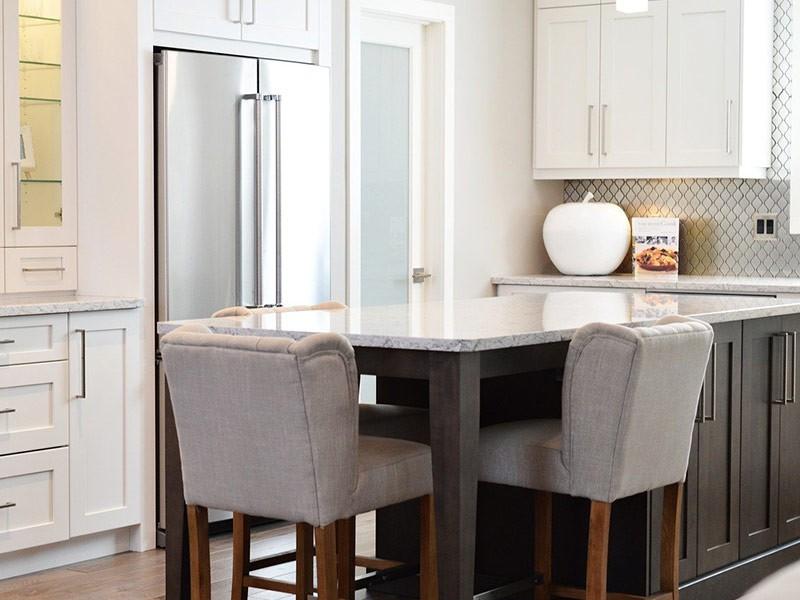 7 saveta kako da postavite kuhinjske uređaje u maloj kuhinji