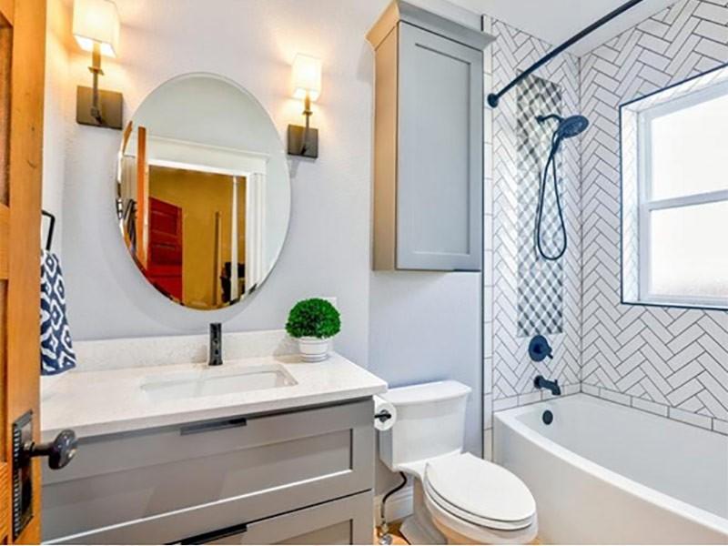 Koji je najmoderniji način uređenja prostora za kupanje?
