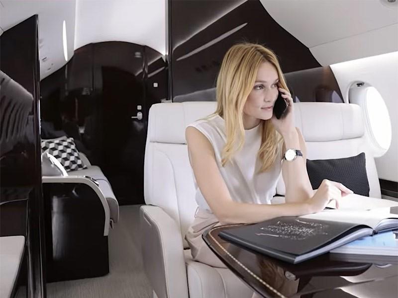 Nova era privatnog avio-transporta: letelice koje emituju manje zagađenja u atmosferu!