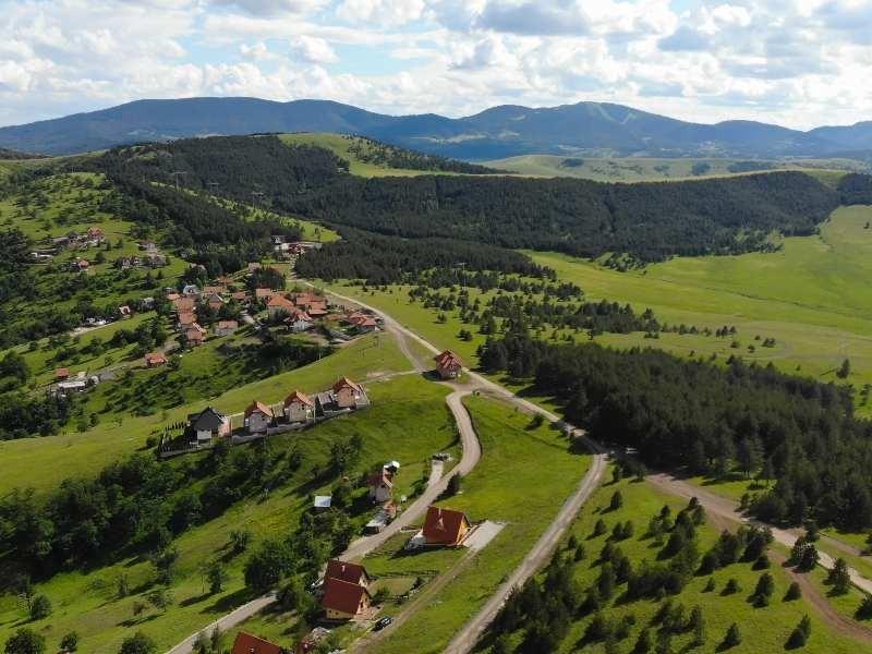 Odmor na planinama u Srbiji- uživajte u iskonskoj prirodi