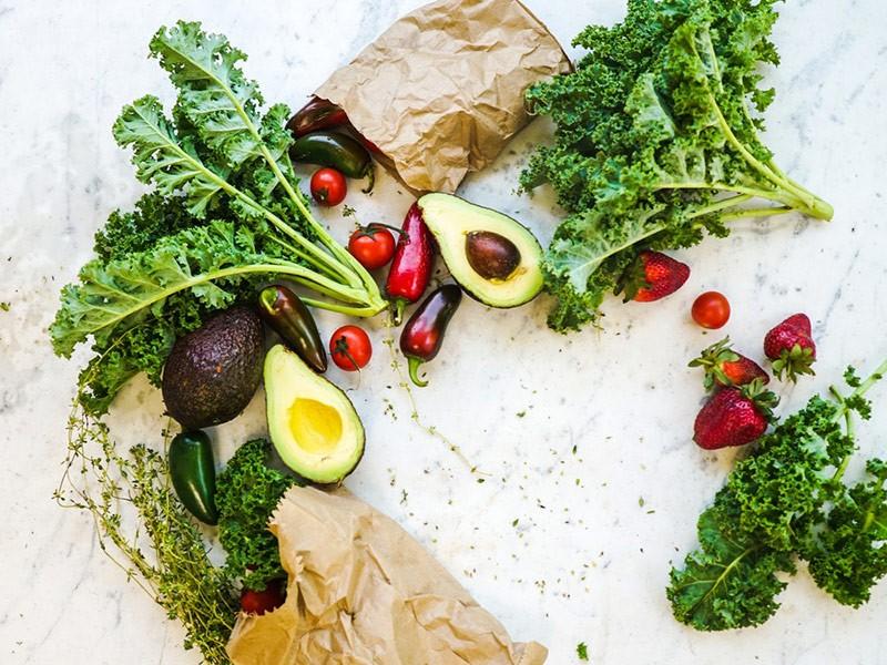 Gljivične infekcije i ishrana – namirnice koje pomažu lečenje