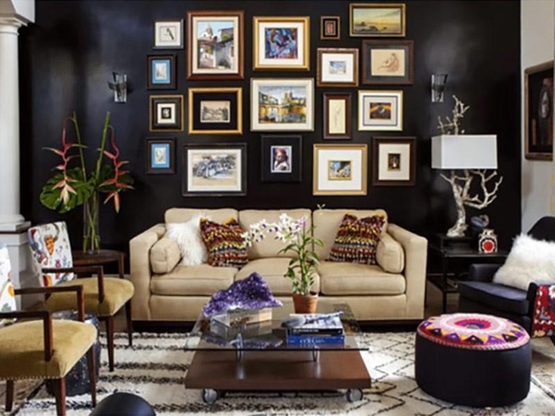 Šta je eklektika i da li je to pravi stil za vaš dom?