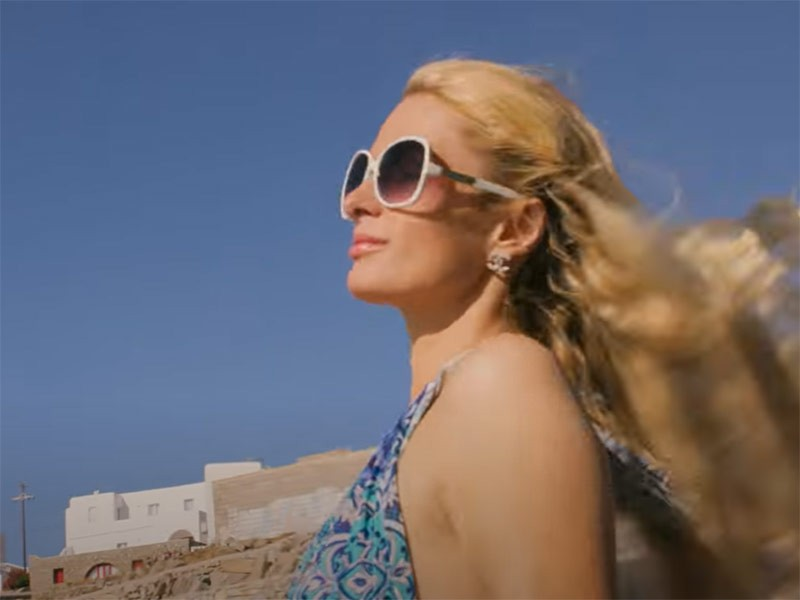 Paris Hilton je više preduzetnica nego što mislite