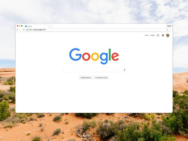 Sajt na prvoj stranici Google